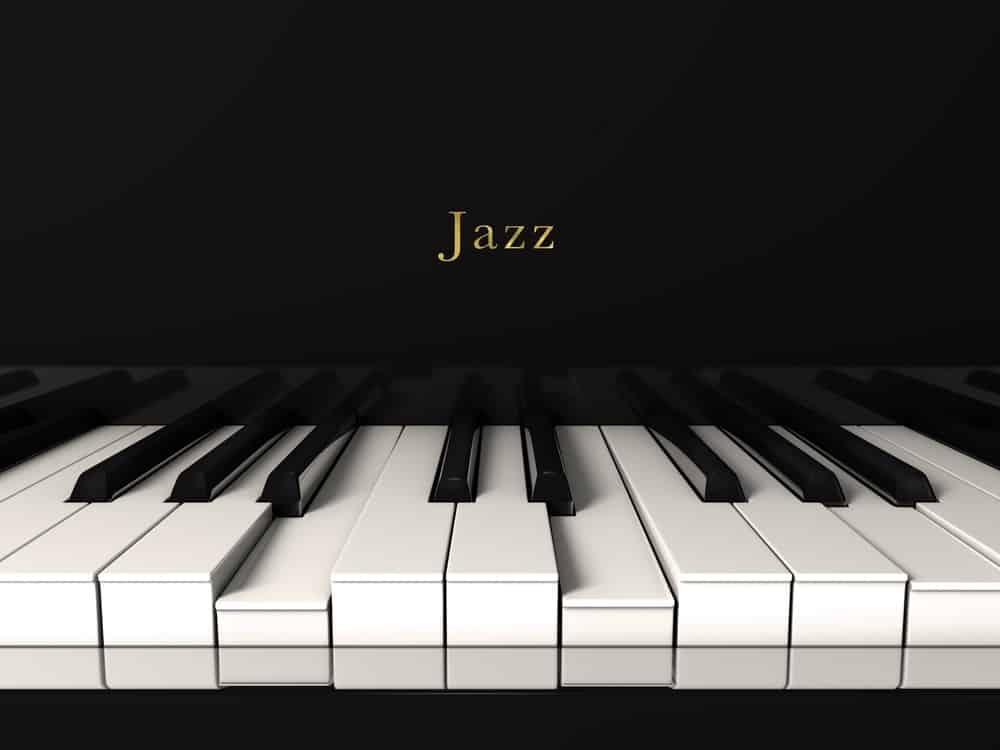 Soft and Classic Jazz Piano