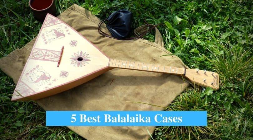 Best Balalaika Cases