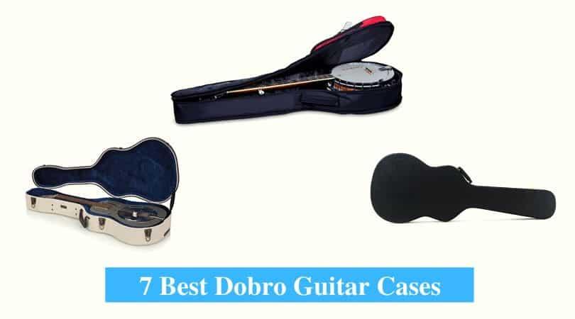 Best Dobro Guitar Cases