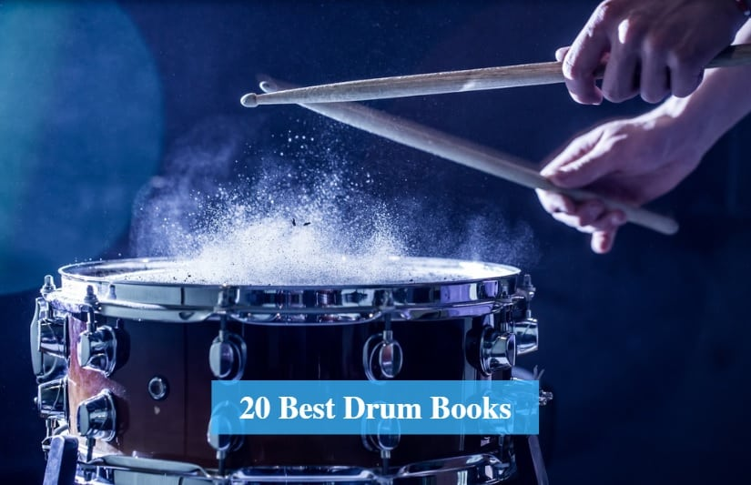Best Drum Books