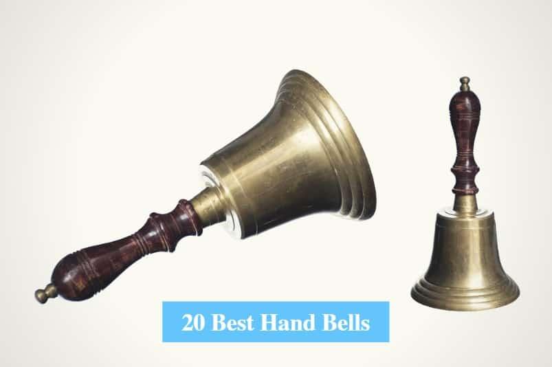 Best Hand Bells