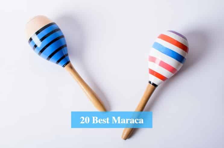 Best Maraca