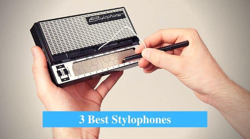 Best Stylophones