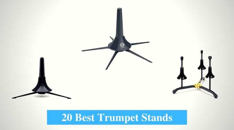 Best Trumpet Stands
