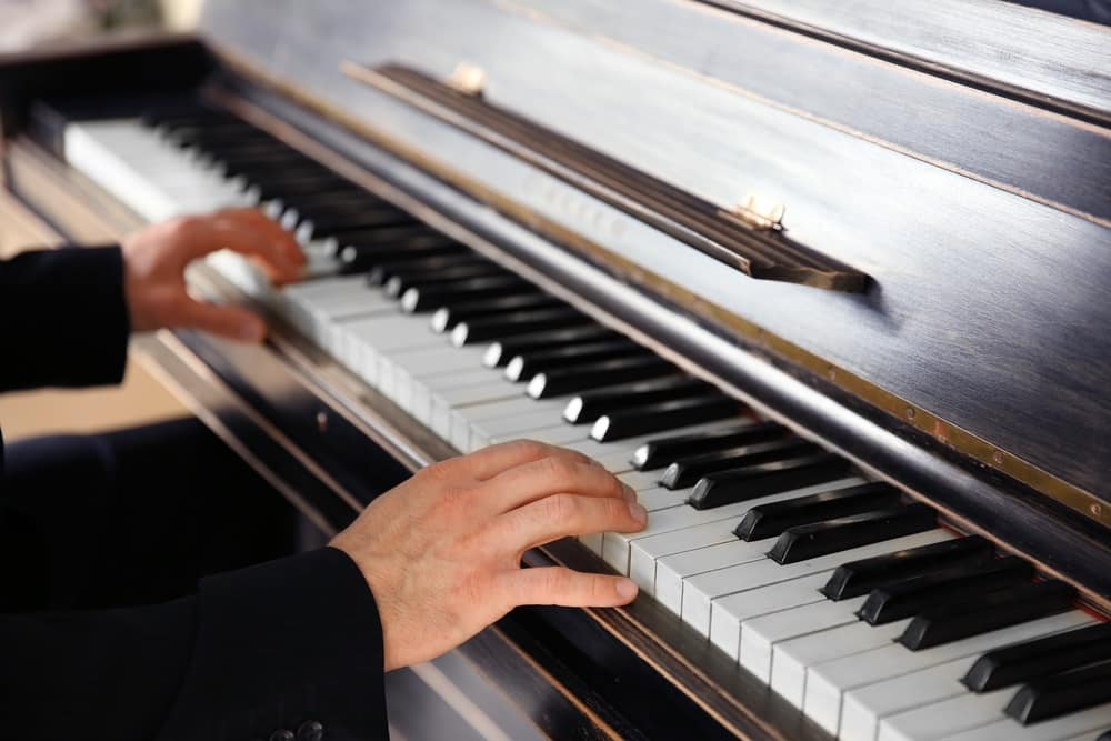 How hard is it to learn classical piano