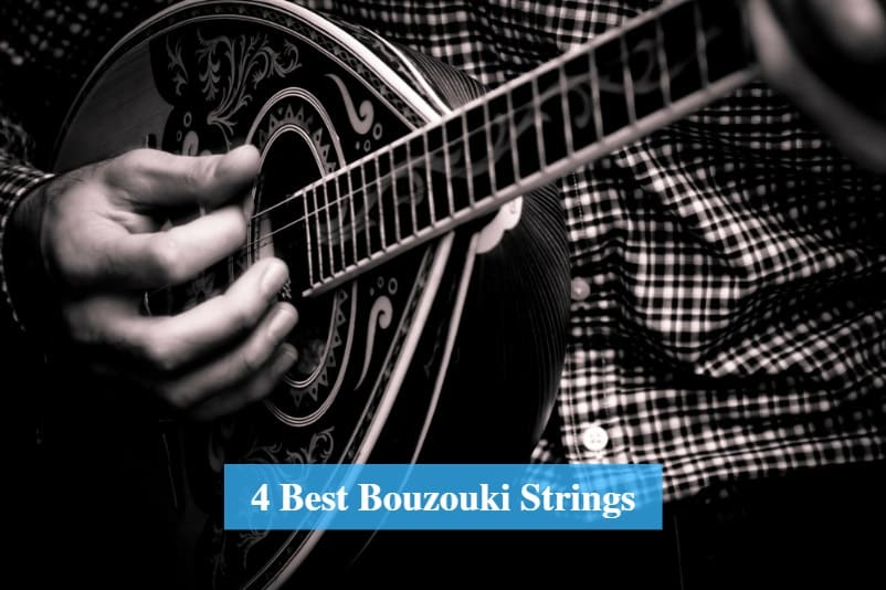 Best Bouzouki String