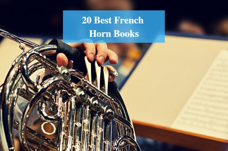 Best French Horn Book