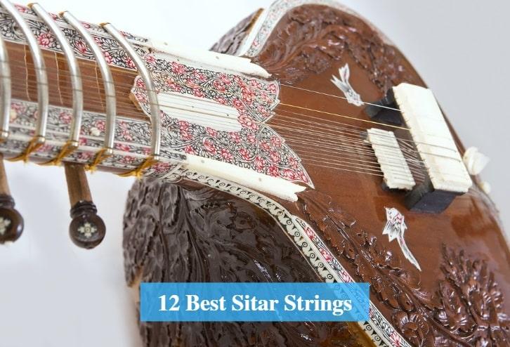 Best Sitar String