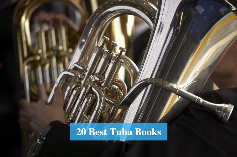 Best Tuba Book