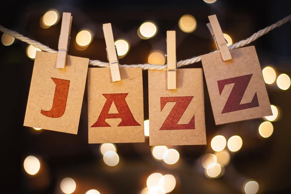 Characteristics of Jazz