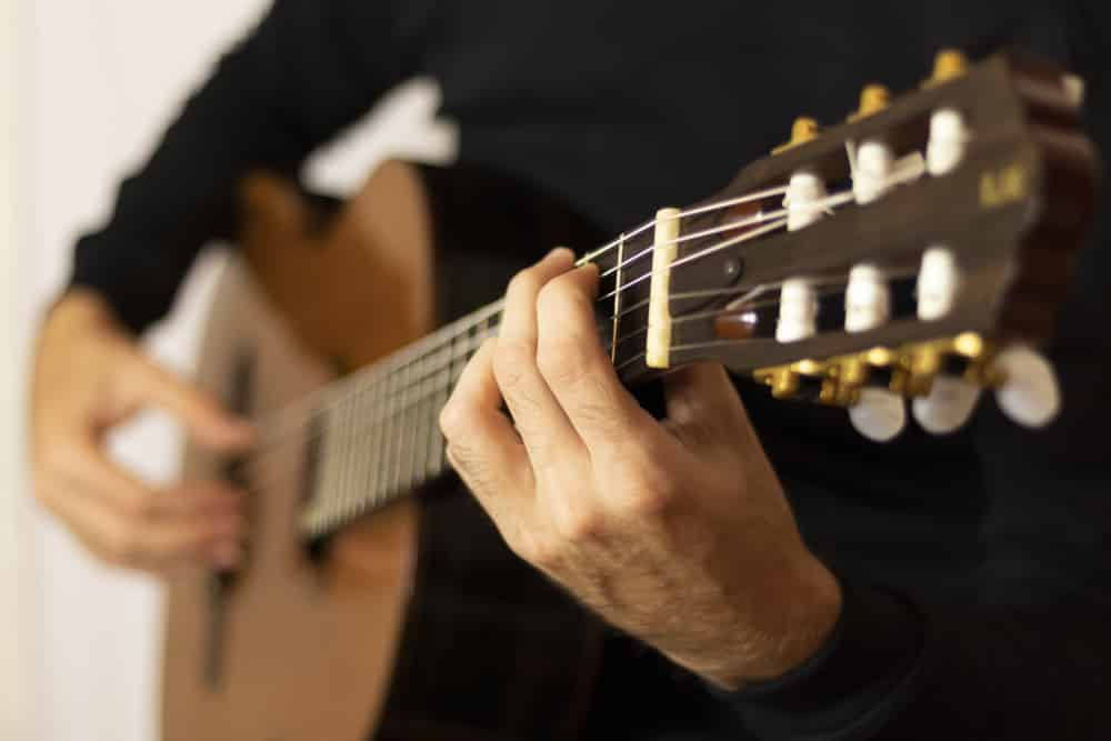 How Hard Is It To Learn Classical Guitar