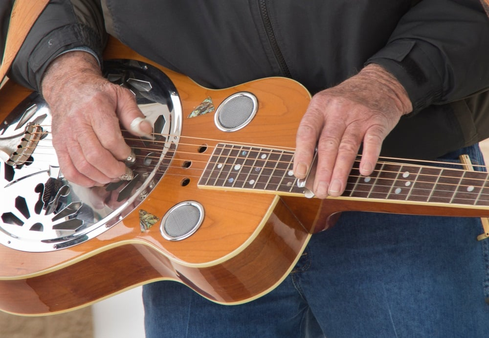 How Hard Is It To Learn Dobro