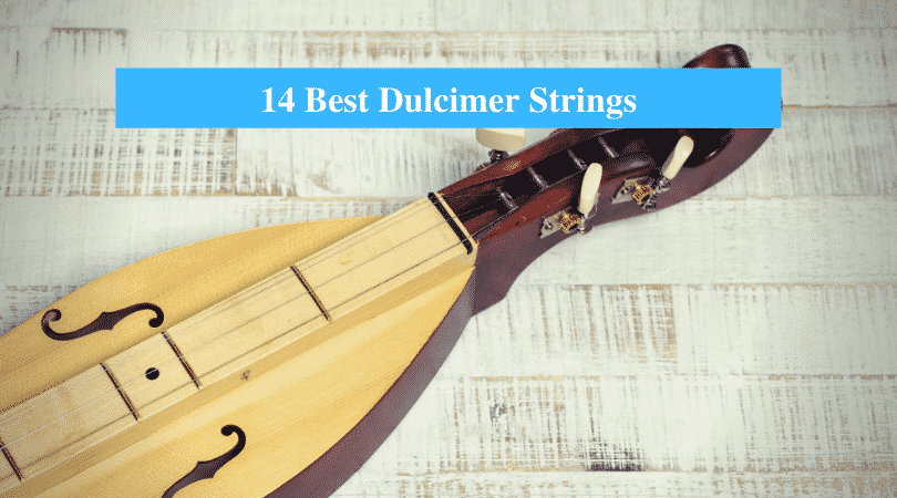 Best Dulcimer Strings