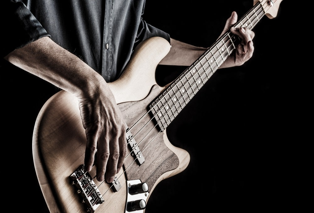 How Hard Is It To Learn Electric Bass Guitar