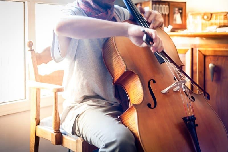 Best Cello Chair