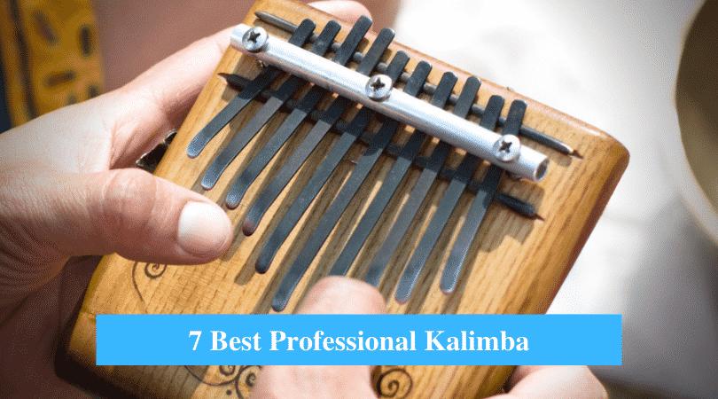 Best Professional Kalimba
