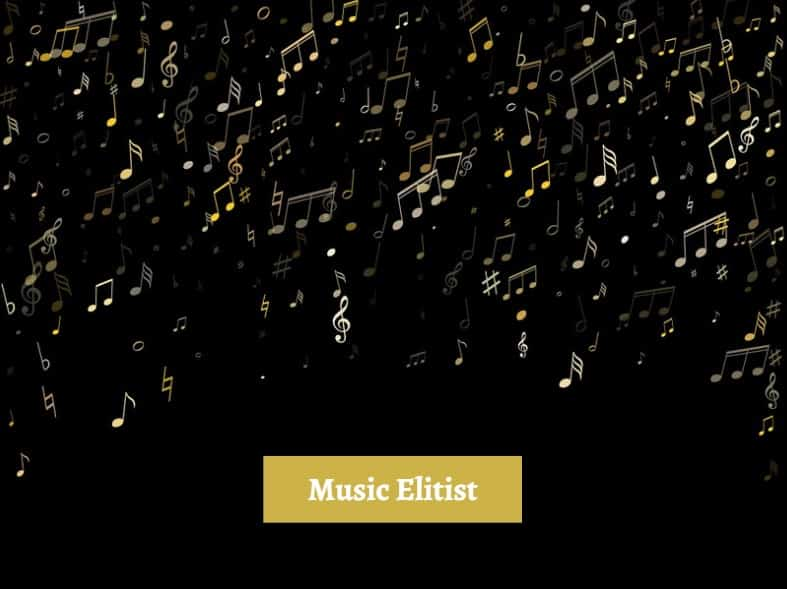 Music Elitist