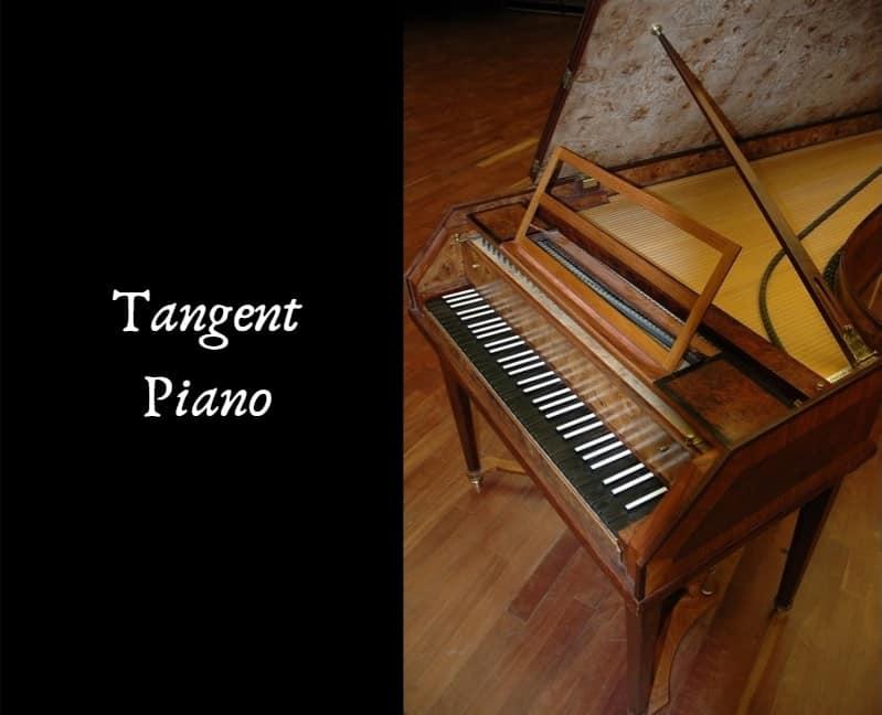 Tangent Piano