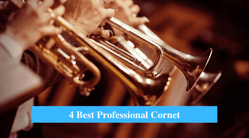 Best Professional Cornet