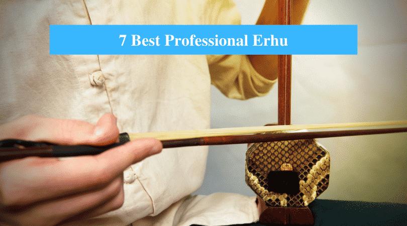 Best Professional Erhu