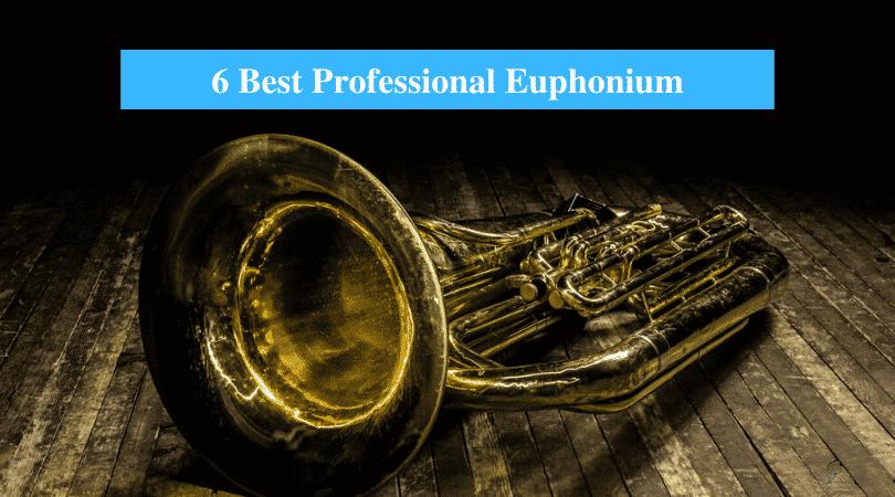 Best Professional Euphonium