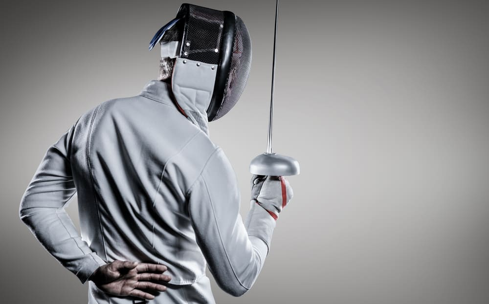 Learn Fencing Lessons Online