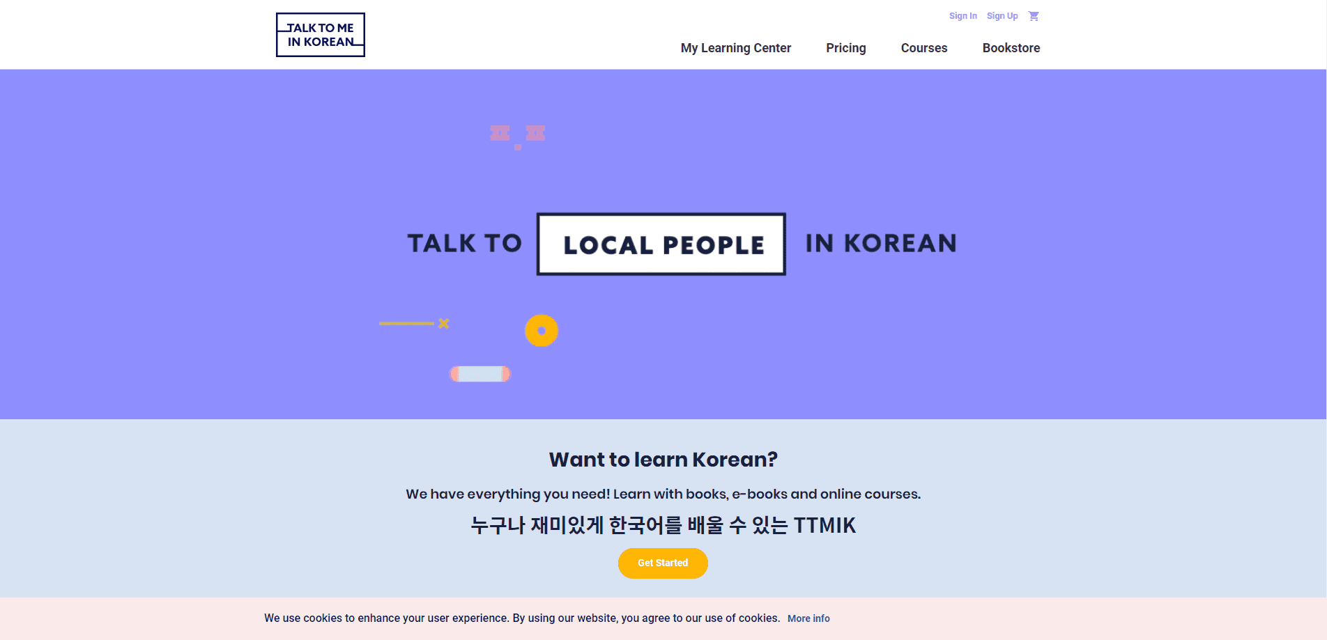 talktomeinkorean learn korean lessons online