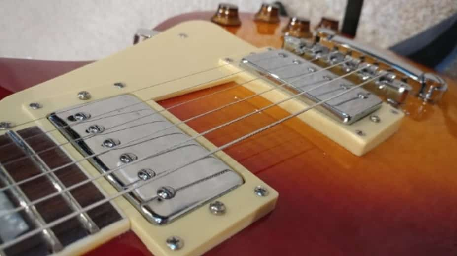 All About Glen Burton Guitars