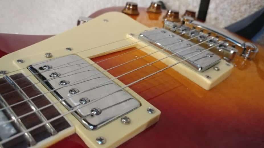 All About Glen Burton Guitars