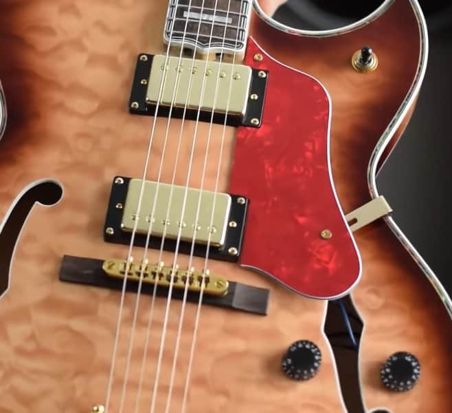 All About Starshine Guitars