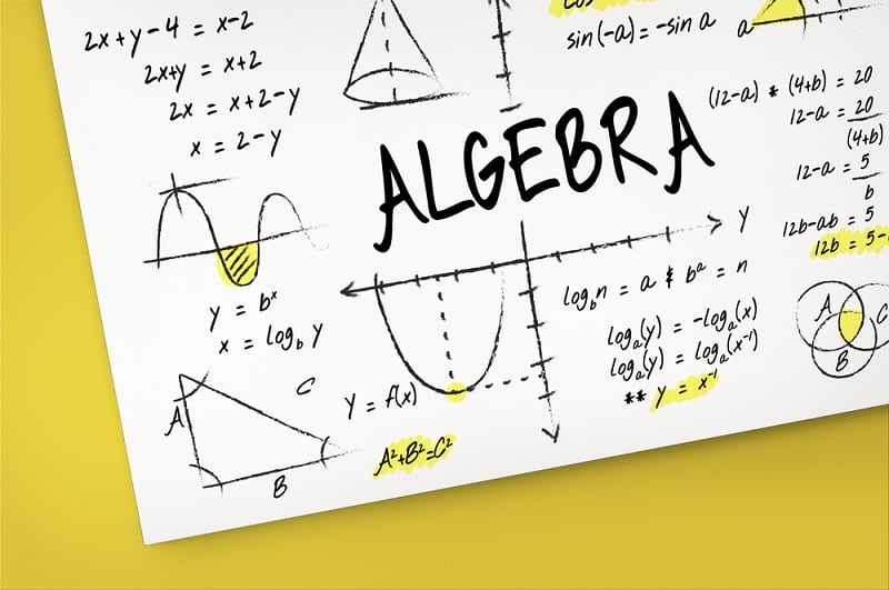 Learn Algebra Lessons Online