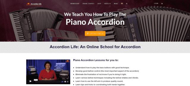 accordionlife learn accordion lessons online