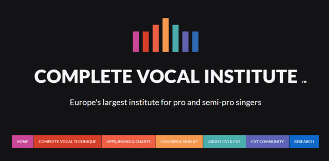 Completevocalinstitute Learn Vocal Lessons Online