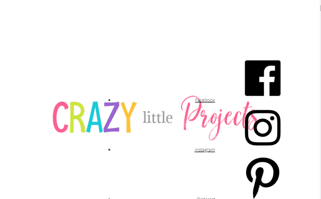 CrazyLittleProjects Learn Sewing Lessons Online