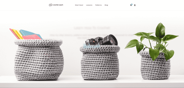 Crocketcoach Learn Crocheting Lessons Online