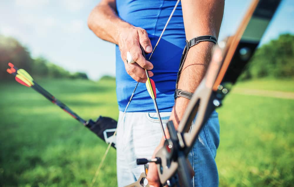 Learn Archery Lessons Online