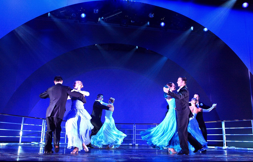 Learn Ballroom Dance Lessons Online
