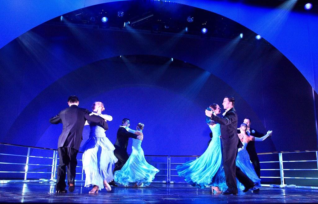 Learn Ballroom Dance Lessons Online