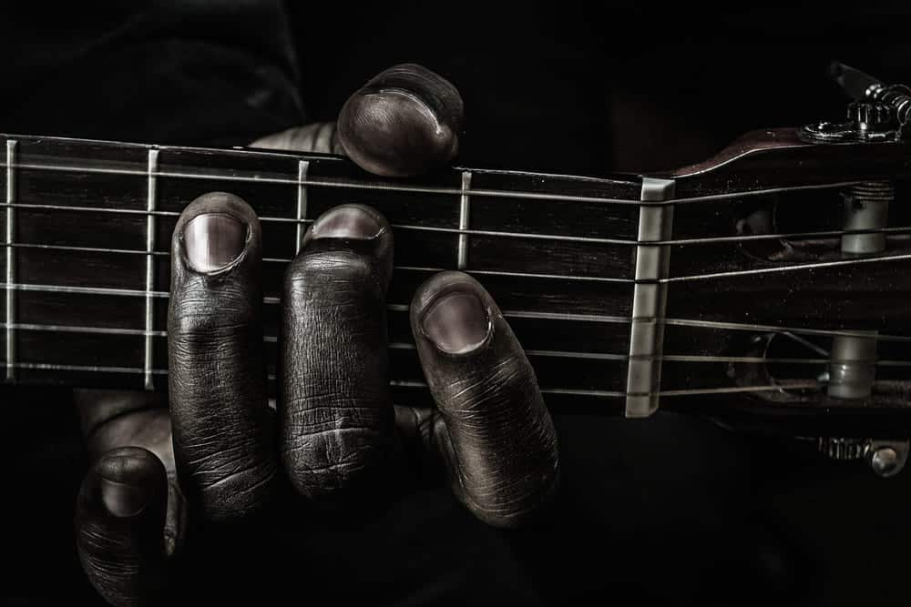 Learn Blues Guitar Lessons Online