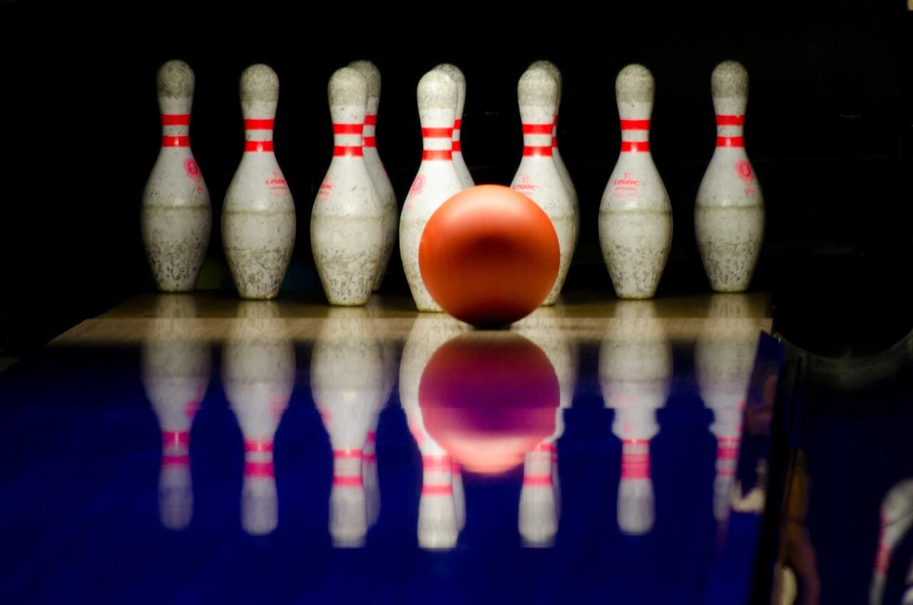 Learn Bowling Lessons Online