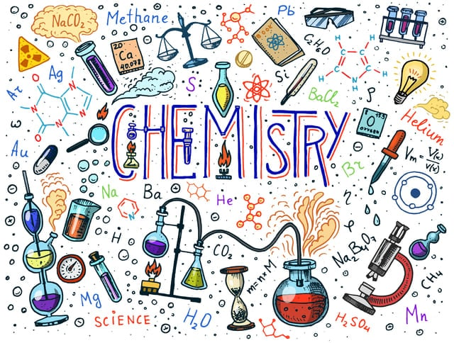 Learn Chemistry Lessons Online