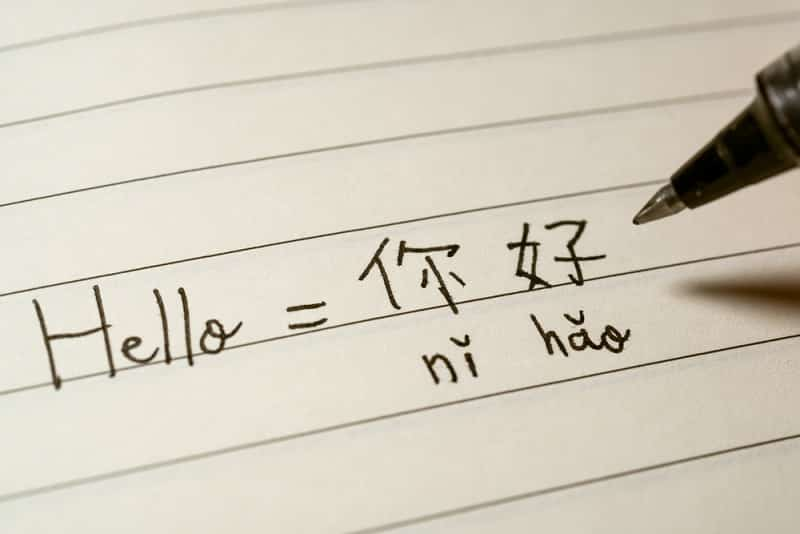 Learn Chinese Mandarin Lessons Online