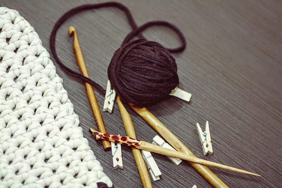 Learn Crocheting Lessons Online