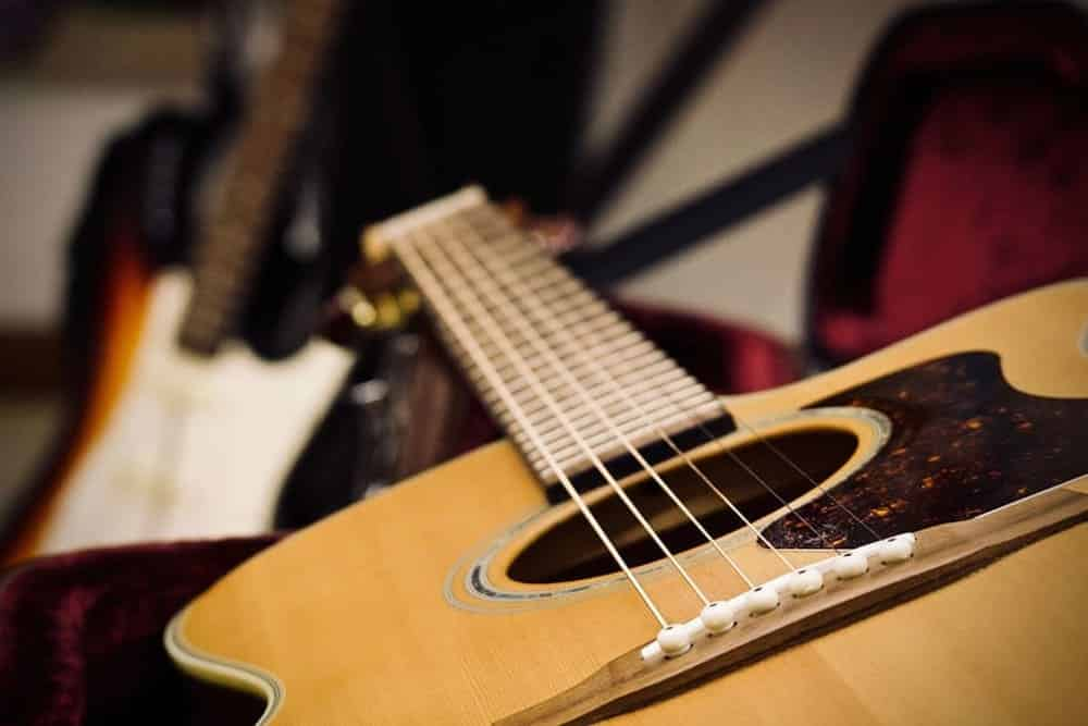 Learn Flamenco Guitar Lessons Online