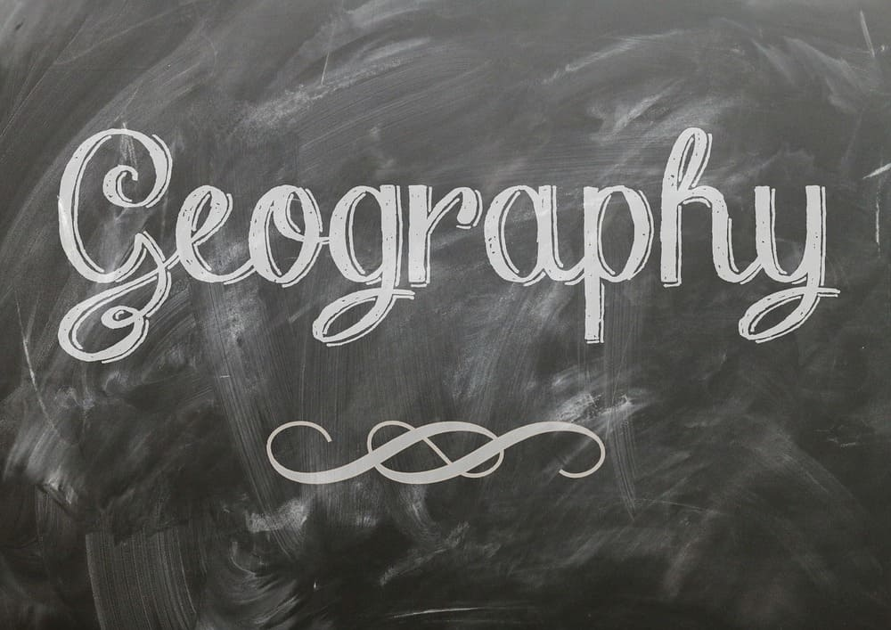 Learn Geography Lessons Online