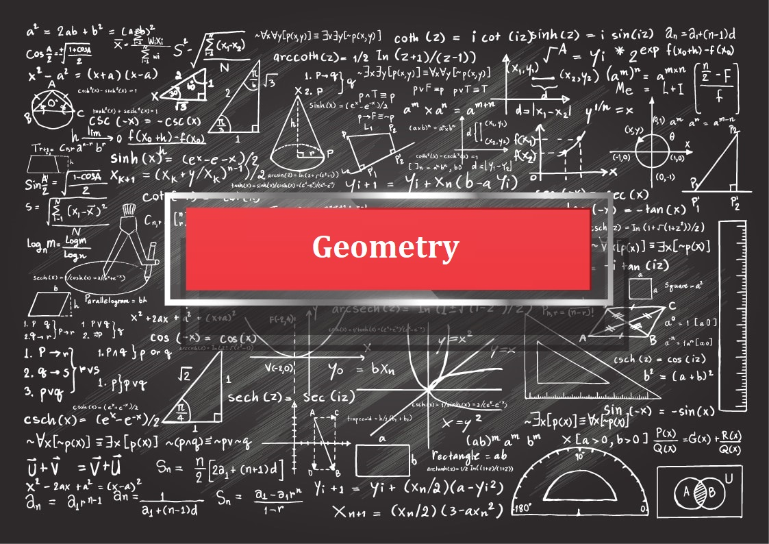 Learn Geometry Lessons Online