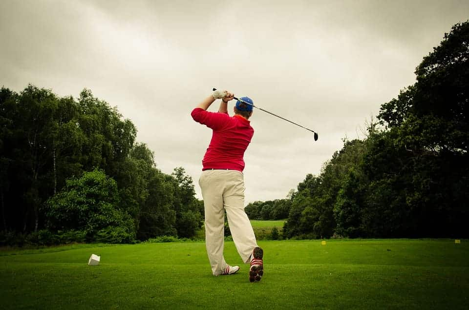 Learn Golf Lessons Online