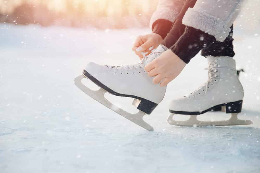 Learn Ice Skating Lessons Online