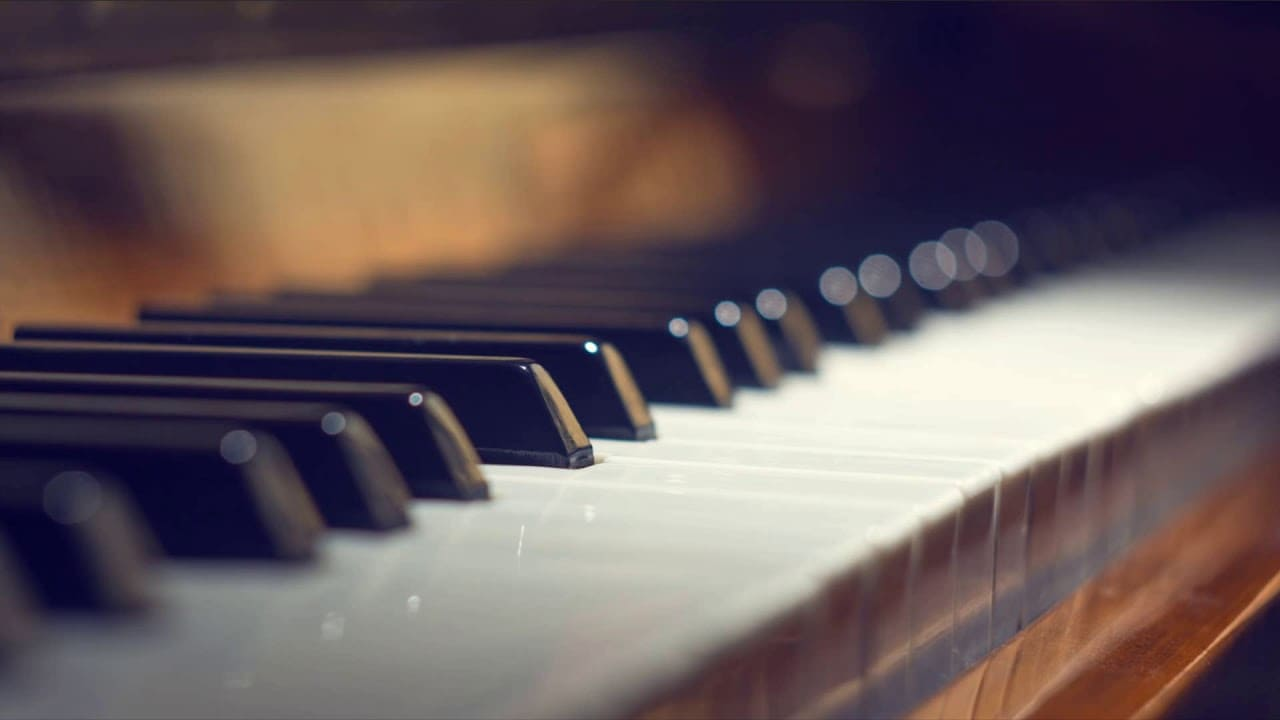 Learn Jazz Piano Lessons Online