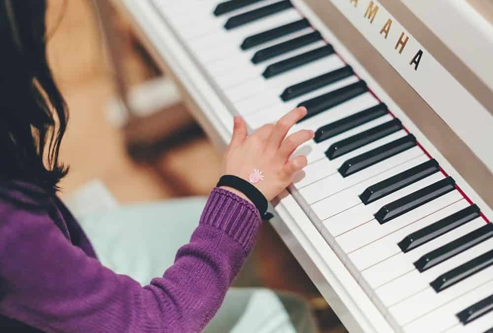 Learn Kids Piano Lessons Online